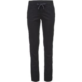 Black Diamond Credo - Pantalones Mujer - negro